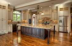 Image result for rectangular kitchen island with seating