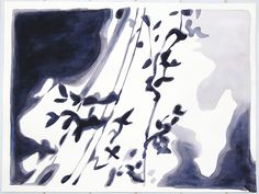 "akryl på papir 50x70 ""Flickering light, fleeing shadows"" by Katharina Zahl Fagervik Lights, Abstract, Artwork, Summary, Work Of Art, Auguste Rodin Artwork, Artworks, Lighting, Illustrators"
