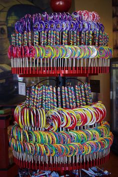 Downtown Disney    I have to get one!!!!