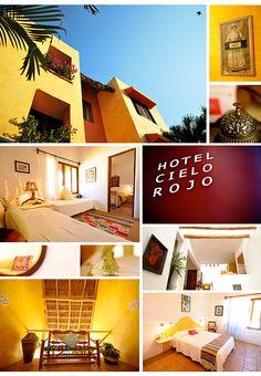 HOTEL CIELO ROJO, San Pancho Nayarit