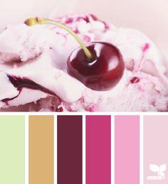 sundae hues