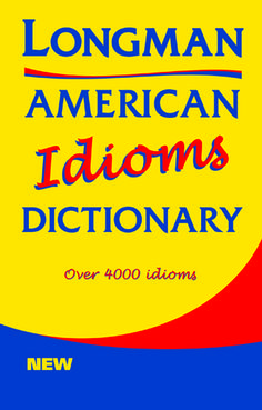 Now you can get a handle on all kinds of American idioms with the Longman American Idioms Dictionary. The unique Idiom Activator helps learners choose the right idiom every time, which could also help with their reading and writing skills.  Need:  1 copy for the Community Literacy Resource Center.
