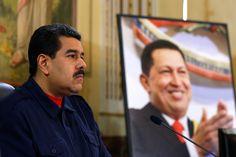 """¡CUCHARADA DE SU PROPIA MEDICINA! Acusan a Maduro de """"injerencia"""" en asuntos de Brasil  MADURO VAI TOMAR NO CU, PORRA !!!!!!!!!!!"""