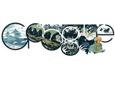 Dian Fossey's 82nd Birthday