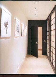 Couloir sans vie.... Decor, Furniture, Room, Home Decor, Room Divider, Divider, Mirror