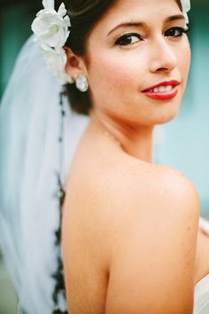the veil! // photo by PatFureyblog.com
