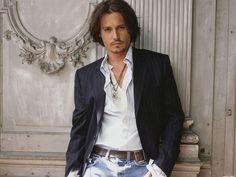 ❥ Johnny Depp