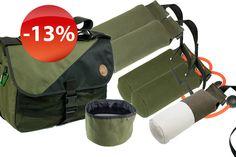 myDeal Tasche + 5 Dummys + Reisenapf