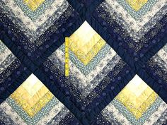 Diamond Star Log Cabin Quilt Pattern Free Diamond Shaped Log Cabin Quilt Pattern Diamond Log Cabin Quilt Pattern Chevron Log Cabin Quilt Wonderful Carefully Made Amish Quilts From Lancaster Hs1606 Quilts Diamond Log Cabin Quilt Pattern