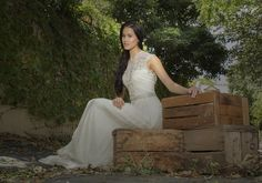 Gwendolynne dress company photo shoot