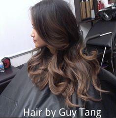 Guy Tang Hair - Beautiful Colour
