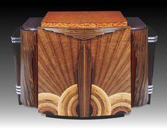 Credenza Definition In Art : Die besten bilder von art deco furniture