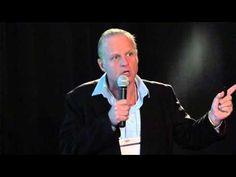 Mitos e Verdades sobre o TDAH | Luis Rohde | TEDxUFRGS - YouTube
