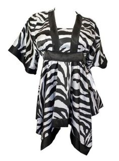 Zebra Print Clothing For Men, Women & Kids | Something For Everyone Gift Ideas