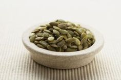 Best Plant Sources of Omega-3 Fatty Acids: Pumpkin Seeds
