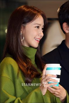 161111 Yoona - THE K2 5% Rating Event