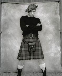 Ewan McGregor - el álbum del Club de Fans