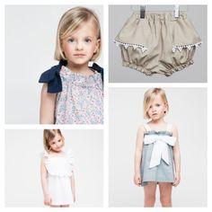 www.macali.es Toddler Haircuts, Short Haircuts, Fashion Kids, Toddler Girls, Hair Cuts, Summer Dresses, Haircuts, Toddler Hairstyles, Summer Sundresses