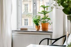 Härligt ljusinsläpp i lägenheten - Roomly.se inredning och möbler på nätet