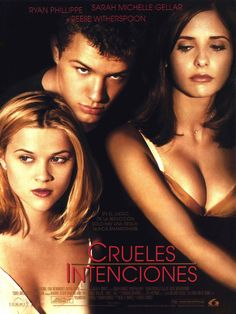 1999 / Crueles intenciones - Cruel Intentions