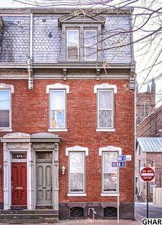 010617: Address – 269 Herr St., Hbg., PA Agent – Ray Davis Click for more info! http://www.raydavis.engagere-pennsylvaniadelaware.com/Home/269-Herr-St-Harrisburg-PA-17102/CPN/10295066/