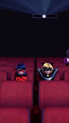 Ladybug E Catnoir, Comics Ladybug, Miraculous Ladybug Fanfiction, Miraculous Ladybug Movie, Babies And Tv, Mlb Wallpaper, Miraculous Ladybug Wallpaper, Bugaboo, Aesthetic Wallpapers