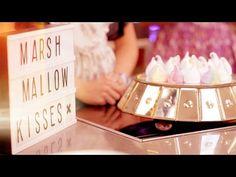 *NEW* Meringue Girls Unicorn Poo Marshmallow Kisses - YouTube