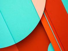 Mini Title — News — Carl Kleiner shoots the Google Material Design Campaign