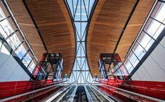 Sydney Metro, Metro Station, Castle, Castles