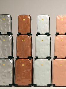 Valise Crash Baggage http://www.madeindesign.com/prod-valise-bright-large-roulettes-h-74-cm-crash-baggage-refcb113-21.html