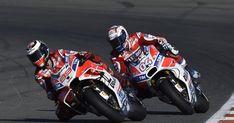 Tim Ducati Corse menjadi tim pertama yang resmi meluncurkan motor di MotoGP 2018.