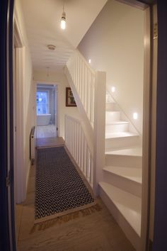 Terraced House Loft Conversion, Victorian Terrace House, Loft Room, House, Loft Staircase, Loft Stairs, Bedroom Loft, Loft Spaces, House Stairs