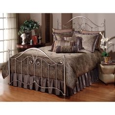 Have to have it. Doheny Bed $319