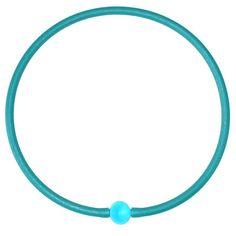 TUBINO NECKLACES • MURANO • glass link