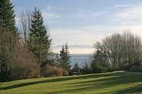 Macgregor Park Sooke - Possible Wedding location