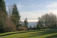 Macgregor Park Sooke - Possible Wedding location