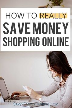 Save money shopping online using these amazing hacks. Combine these tips for some seriously deep discounts. Make Money Fast, Ways To Save Money, Money Tips, Money Saving Tips, Make Money Online, Online Buying, Frugal Living Tips, Frugal Tips, Money Shop