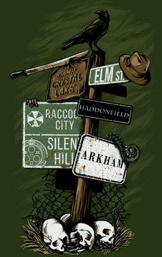 Art of Horror Blood Guts n Gore Horror Movies Funny, Horror Movie Characters, Classic Horror Movies, Iconic Movies, Scary Movies, Horror Movie Tattoos, Culture Pop, Geek Culture, Horror Wallpaper