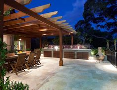 At Scenic Blue Design, we work with you every step of the way to deliver an original, personal, and stunning garden. Blue Design, Outdoor Entertaining, Garden Design, Pergola, This Is Us, Landscaping, Gardens, Outdoor Structures, The Originals