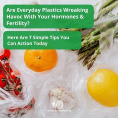 Concern is growing about the use of certain substances that are thought to be 'hormone disruptors' that mimic reproductive hormones and cause hormonal imbalance. One of the biggest culprits is plastic. Click this post to learn more... #plasticfree #infertility #stress #stressrelief #infertilitysupport #fertility #infertilityawareness #fertilitytips #conceivenaturally #tryingtoconceive #Balancehormones #Womenshealth #Hormonessupport #Balancedhormones #homeopathyhealing #homeopathy Natural Fertility, Trying To Conceive, Homeopathic Remedies, Hormone Imbalance, Drug Free, Hormone Balancing, Stop Eating, Homeopathy, Getting Pregnant