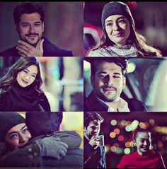 """Kara Sevda  (@nesbur_sevda) en Instagram: """"He always there for her ♥️ He is good in making her smile all the time ♥️ . . . #karasevda…"""""""