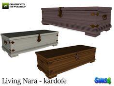 kardofe_Living Nara_CoffeeTable
