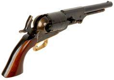 black powder 6 guns | Colt 44 Black Powder Revolvers