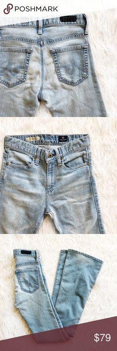 "• AG • Farrah 70's Bell Bottom Jeans \\ waist 12""  \\ rise 8.5""  \\ inseam 32.5"" AG Adriano Goldschmied Jeans Flare & Wide Leg"