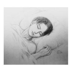 Sleep well ❤