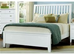 Shop for Vaughan-Bassett Slat Headboard, 5/0, BB9-551, and other Bedroom Beds at Tyndall Furniture Galleries, INC in Charlotte, North Carolina. Warranty Information.