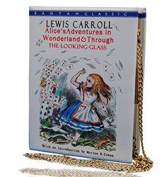 Novelty Alice in wonderland book shaped new lady's handba... https://www.amazon.co.uk/dp/B01GHXLHCI/ref=cm_sw_r_pi_dp_x_Nv9PxbM8JZJFJ