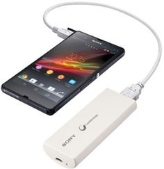 we need external power supply to recharge again. Power bank can solve this problem. I am giving list of power bank, you can choose from one of them.