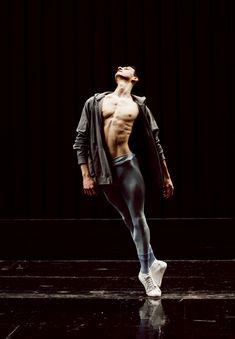 https://flic.kr/p/RqTMHw | Cristiano Principato (Het Nationale Ballet)