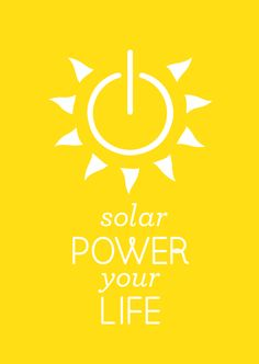Have you discovered all the ways #solar can power your life?